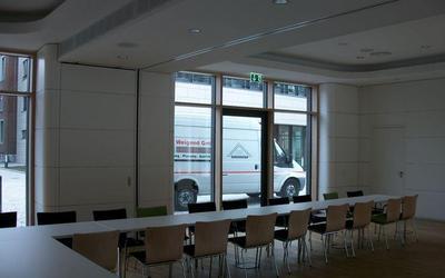 Rathausforum Harburg, 22303 Hamburg-Harburg