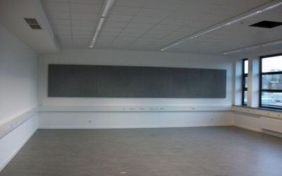 Berufliche Schulen, Eulenkamp, 22049 Hamburg