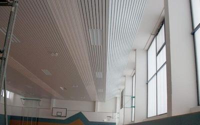 "Sporthalle ""Max-Lindow"" Schule, 17291 Prenzlau"