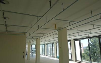 Bürogebäude AJS 105, 10969 Berlin