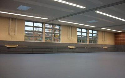 Sporthalle, 29614 Soltau