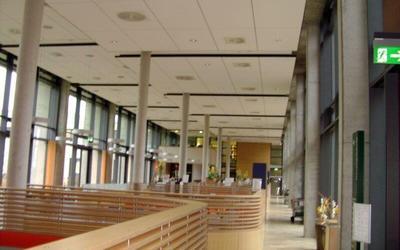 Klinikum, Holsteinische Schweiz, 23714 Bad Malente