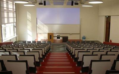 Humboldt UNI, Hörsaal 207+208, 10117 Berlin
